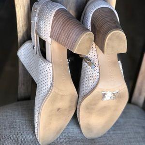 Franco Sarto Shoes - Booties